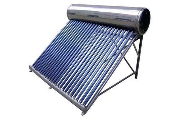 Solar-Hot-Water-System