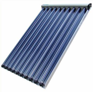evacuated tube solar hot water systems